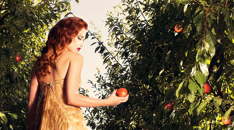 Blackrooke, Orchard