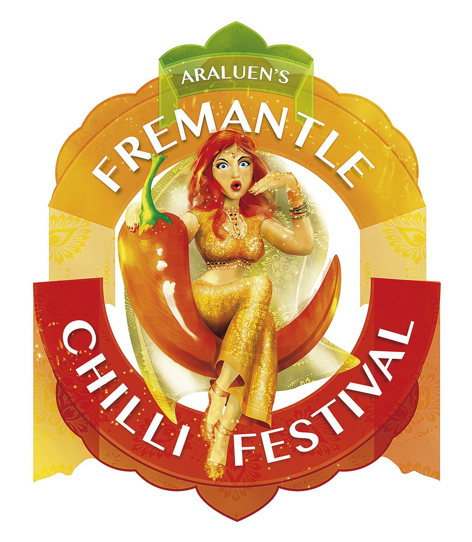 Araluen's Fremantle Chill Festival 2016